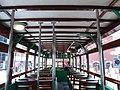 HK 香港電車 Hongkong Tramways 德輔道中 Des Voeux Road Central the Tram 120 July 2019 SSG 07.jpg