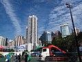 HK CWB 銅鑼灣 Causeway Bay 維多利亞公園 Victoria Park before 渣打香港馬拉松 Marathon event February 2019 SSG 09.jpg
