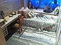 HK ICC Imperial Cullinan showflats 西九龍 瓏璽 房展 示範單位 bedroom July-2011 Ip4.jpg