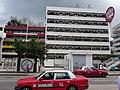 HK Jat Min Chuen school 聖母無玷聖心書院 Immaculate Heart of Mary College IHMC exterior May 2016.JPG