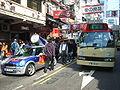 HK MK Bute Street Castle Peak Road MiniBus.JPG