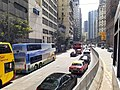 HK tram tour view Wan Chai Hennessy Road April 2021 SS2 01.jpg