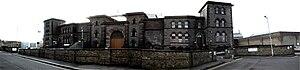 HM Prison Wandsworth - Image: HM Wandsworth