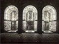 HSnyers Sarma façade nuit 1933.jpg