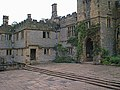 Haddon Hall - Courtyard Entrance - geograph.org.uk - 650048.jpg