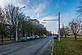 Haladzieda street (Minsk) p03.jpg