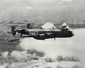 Image illustrative de l'article Handley Page Halifax