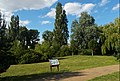 Hamilton Avenue Recreation Ground, SUTTON, Surrey, Greater London (3) - Flickr - tonymonblat.jpg