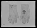 Handske, Carl XIIIs ordensdräkt - Livrustkammaren - 53621.tif