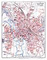 Hannover Stadtplan 1895 Meyers Konversations-Lexikon 5. Auflage Band 8 Seite 350a2.jpg