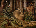 Hans Hoffmann - A Hare in the Forest - 2001.12 - J. Paul Getty Museum.jpg