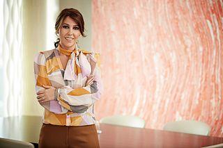 Hanzade Doğan Boyner Turkish buisnesswoman