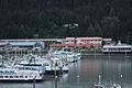 Harbor and buildings, Seward, Alaska.jpg