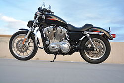 Harley Davidson Xlx Forty Eight