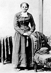 Harriet Tubman — Wikipédia