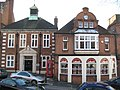 Harrow on the Hill, The Old Fire Station and Local Board Office - geograph.org.uk - 1655009.jpg