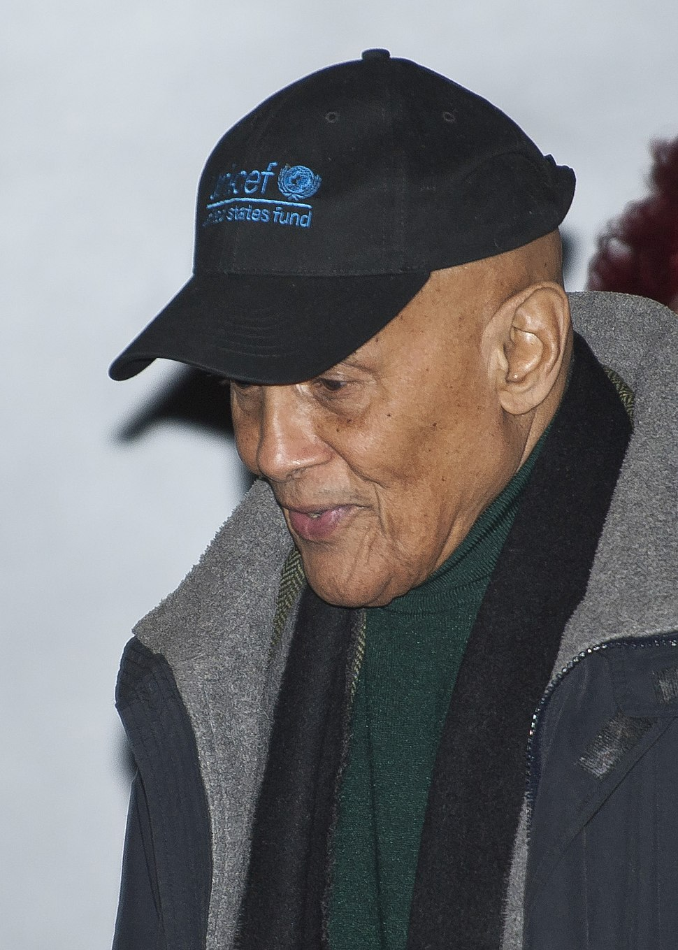 Harry Belafonte (Berlin Film Festival 2011) 4