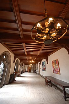 East Common Room Hart House