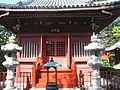 Hashimoto Yakusi-do Temple.JPG
