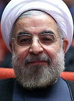 Hassan Rouhani women supporters convention 04.jpg