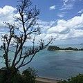 Hat Sai Ri, Mueang Chumphon District, Chumphon, Thailand - panoramio (12).jpg