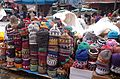 Hats for 1 euro. - Flickr - gailhampshire.jpg