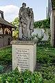 Hausdülmen, St.-Barbara-Bildstock -- 2013 -- 00130.jpg