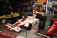 Haynes International Motor Museum - IMG 1496 - Flickr - Adam Woodford.jpg