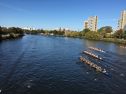 Head of the Charles Regatta in 2017 Head of the Charles 2017.agr.jpg
