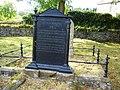 Headstone, Langthwaite Churchyard. - geograph.org.uk - 577126.jpg
