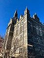 Healy Hall, Georgetown University, Georgetown, Washington, DC (46554872872).jpg