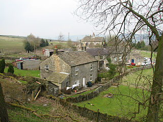 Heathfield, North Yorkshire village in United Kingdom