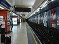 Heathrow Terminals 1, 2, 3 tube station - geograph.org.uk - 959161.jpg