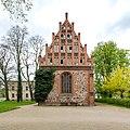 Heiligengrabe, Kloster Stift zum Heiligengrabe, Heiliggrabkapelle -- 2017 -- 7344.jpg