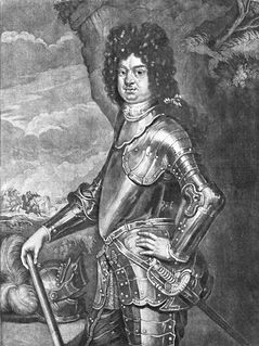 Heinrich of Saxe-Weissenfels, Count of Barby German prince, Count of Barby