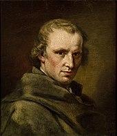 Johann Jakob Wilhelm Heinse, Gemälde von Johann Friedrich Eich, 1779 (Gleimhaus, Halberstadt) (Quelle: Wikimedia)