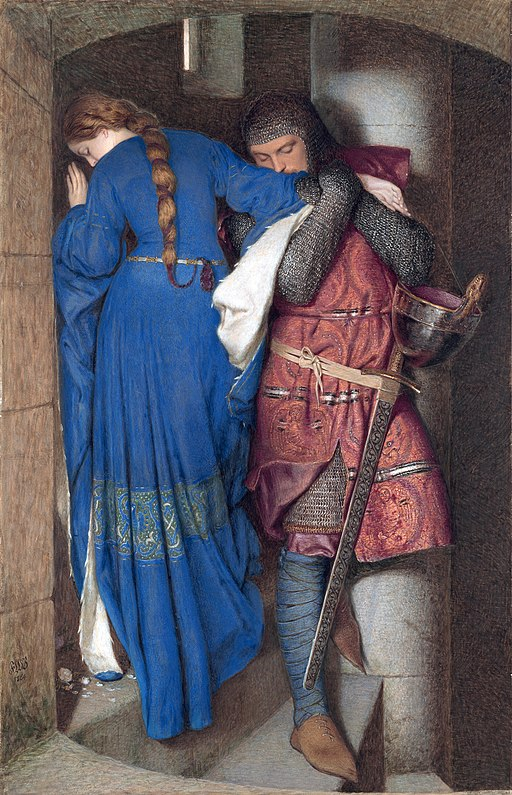 The Art of the Kiss – Joy of Museums