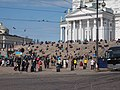 Helsinki Senate Square on May Day 2019.jpg