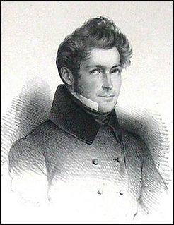 Henri de Brouckère Belgian politician