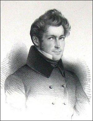 Henri de Brouckère - Image: Henri de Brouckère
