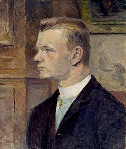 Henri de Toulouse-Lautrec - Frederick Wenz - 57.41 - Museum of Fine Arts