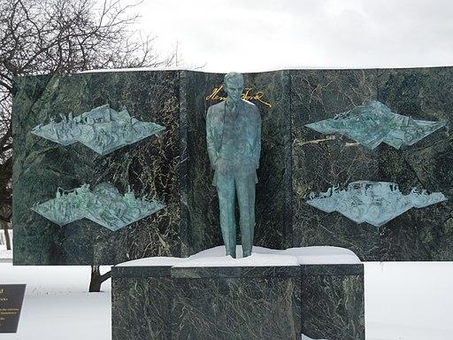 Henry Ford Memorial