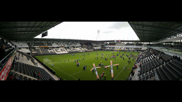 Heracles stadion in 2015
