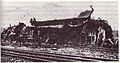Herceghalmi vasúti baleset 1916-12-01 roncsok (2).jpg