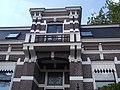Herenhuis in eclectische bouwtrant met hek 1898 - 2.jpg