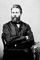 Herman Melville: Alter & Geburtstag