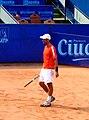 Hernandez Oscar BCR Open Romania 2008 1.jpg
