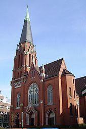 Messablauf Katholische Kirche