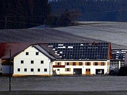 Heusteig in Dietmannsried