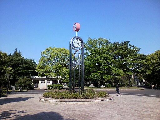 Higashi Ayase Park Central